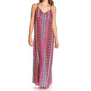 Roxy Moroccan Dream maxi dress